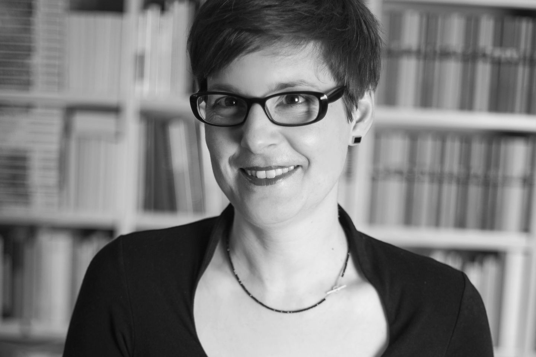 Anja Flicker: Würzburger Büchereileiterin  wechselt nach Essen