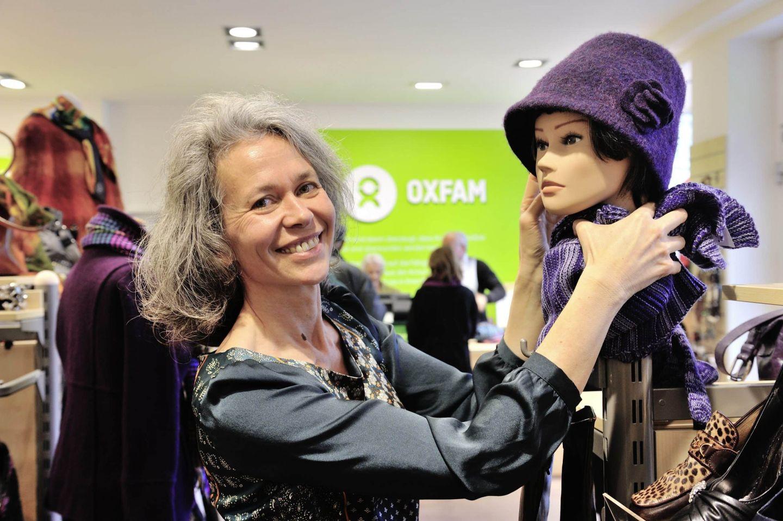Oxfam Würzburg: Zweite Chance für Geschenke-Flops