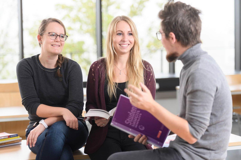 Jetzt fürs Studium einschreiben – erstmals Orientierungsstudien an der Uni Würzburg