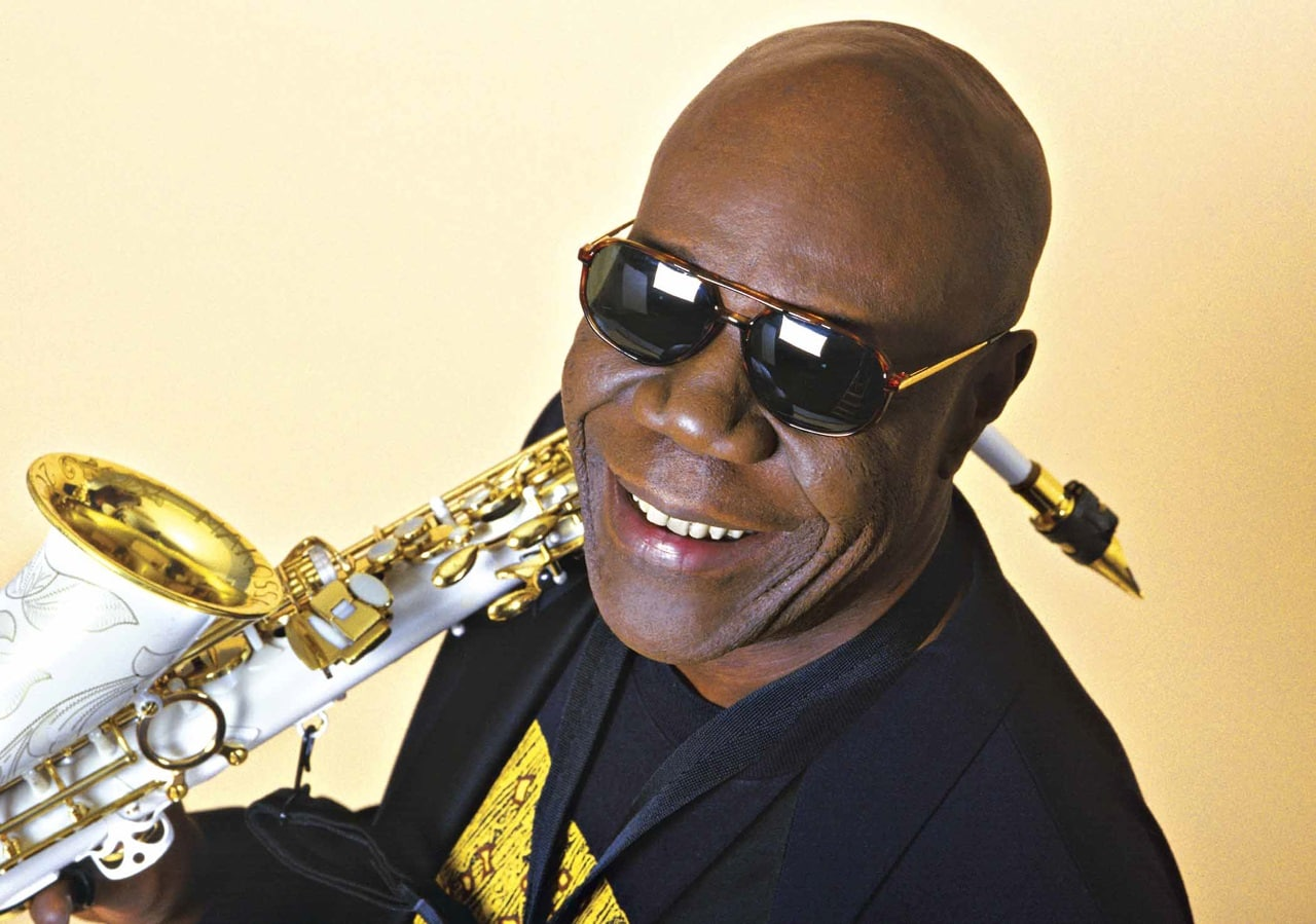 Africa Festival betrauert Tod von Manu Dibango