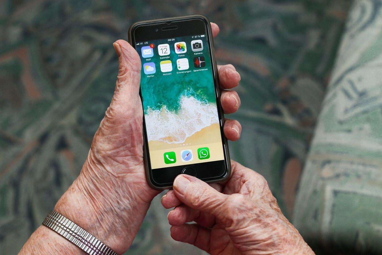 Corona: Seniorenbeirat und Seniorenvertretung sammeln Tipps