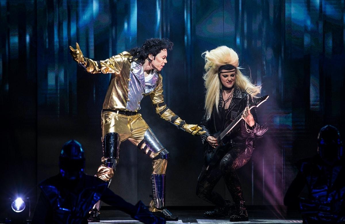 """BEAT IT! Gewinnspiel zum Musical über den """"King of Pop"""" (beendet)"""