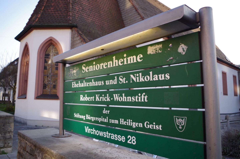 Das Lachen und der Tod: Im Seniorenheim St. Nikolaus sind 13 Menschen an COVID-19 gestorben