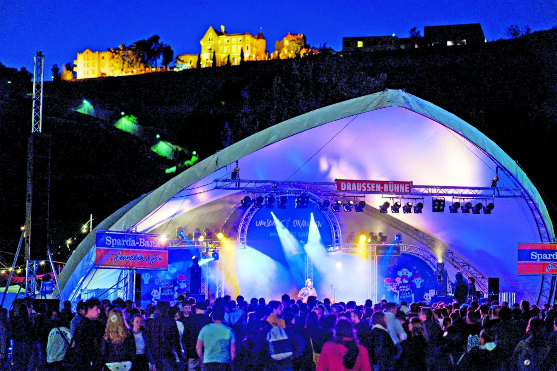 Umsonst-und-Draussen Festival 2020 abgesagt