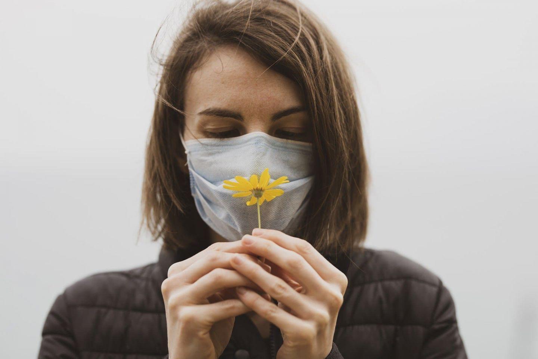 Johanniter: Tipps zum richtigen Umgang mit Mund-Nasen-Masken