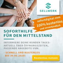 SELLWERK Prime: Kostenlose Hilfe mit sofortdigital.com für den Mittelstand