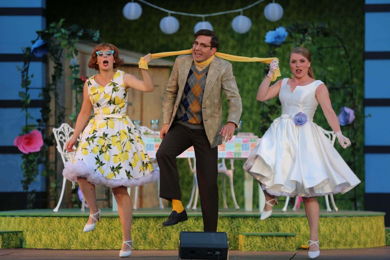 Röttingen: Frankenfestspiele 2020 finden nicht statt