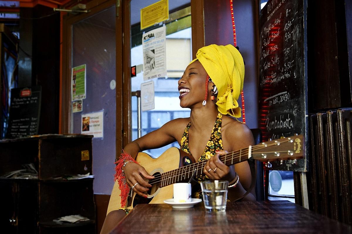 """""""Best of Africa Festival"""" für Zuhause: Jede Woche ein neues Konzert online"""