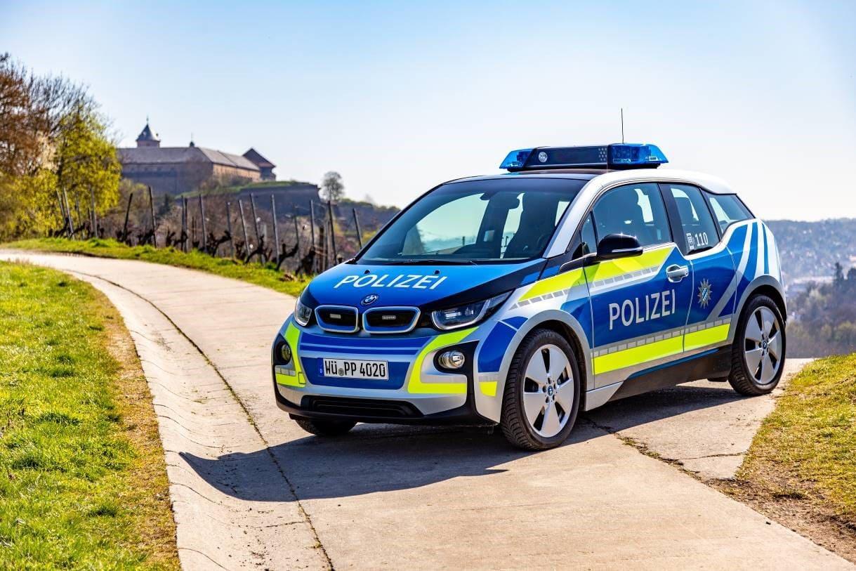 Verkehrsunfälle: Polizei zieht Bilanz für die Stadt Würzburg