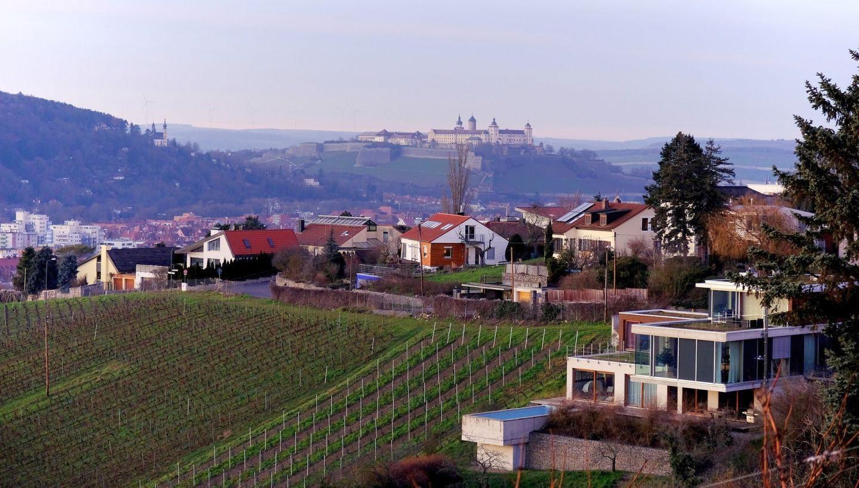 Preisanstieg für Wohnimmobilien in Bayern verlangsamt