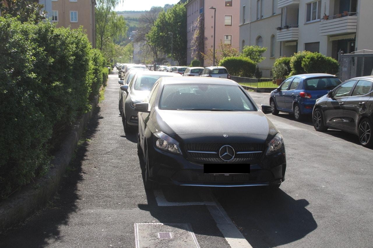 """VCD fordert """"Corona-sichere Wege für Fußgänger und Radfahrer"""""""