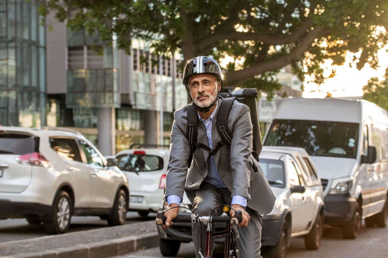 """Start am 1. Juni: """"Mit dem Rad zur Arbeit"""" trotzt Corona"""
