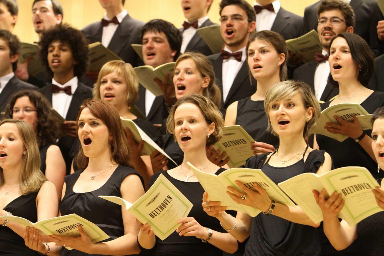 MonteverdiChor Würzburg erhält Bayerischen Staatspreis für Musik
