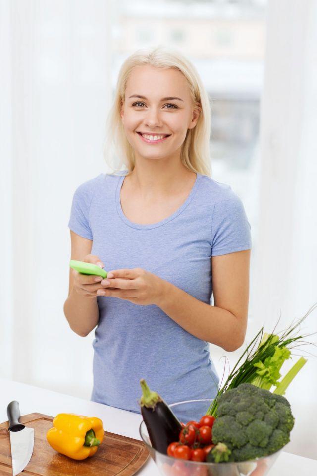 AOK: Neue Online-Angebote für Fitness und gesunde Ernährung
