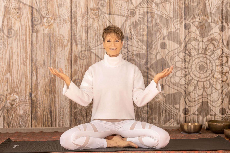 Yoga für Göttinnen®: eine neue Erzählung über das Frausein
