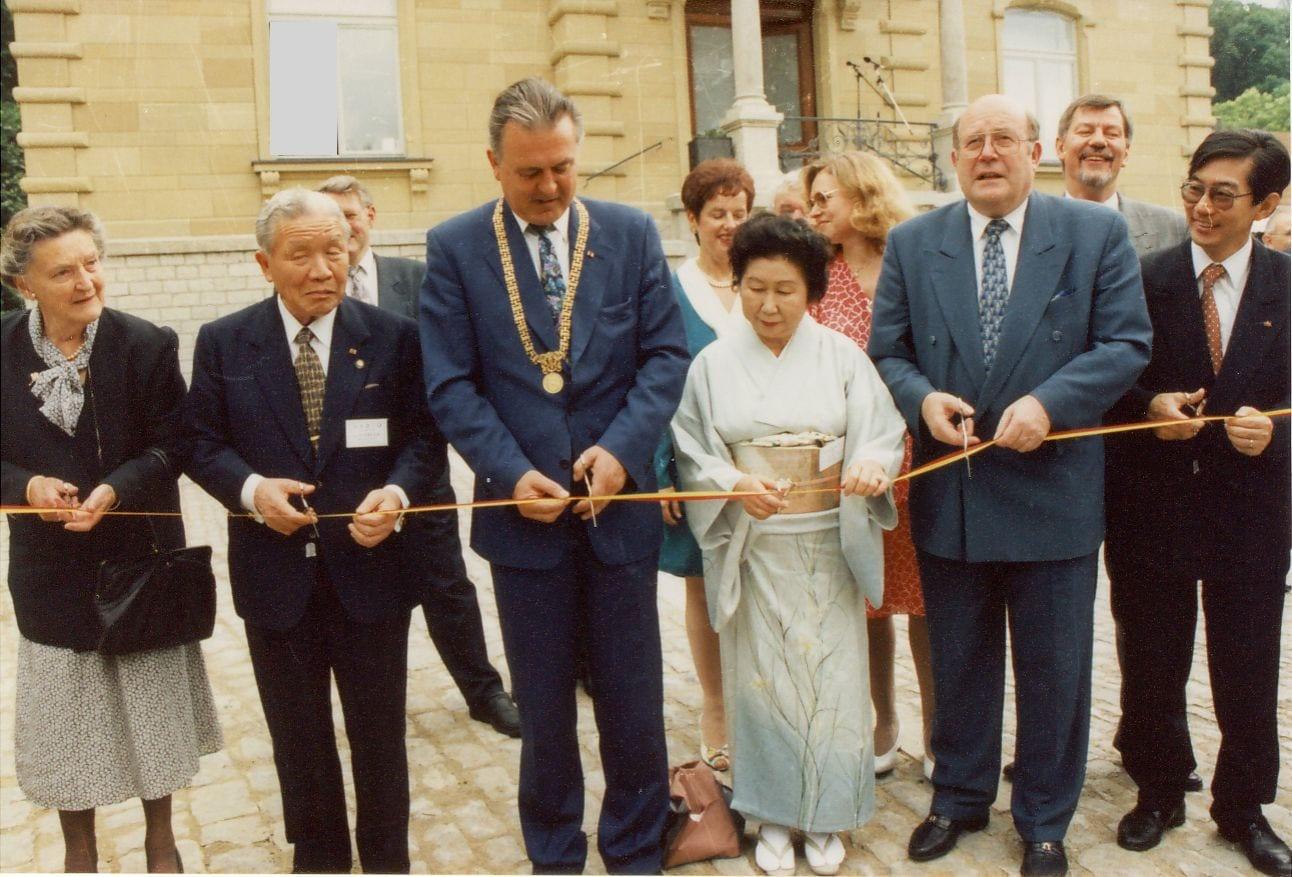 25 Jahre Siebold-Museum Würzburg: Unser Fenster nach Japan