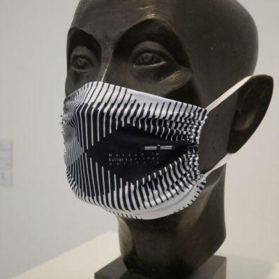 Schutzmasken Kulturspeicher