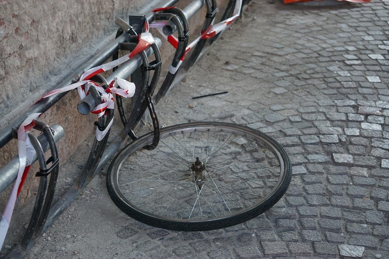 """Zu viele Fahrraddiebstähle in Würzburg: Polizei richtet """"Arbeitsgruppe Fahrrad"""" ein"""