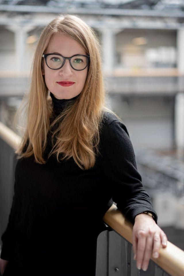 Luisa Heese wird neue Direktorin des Museum im Kulturspeicher