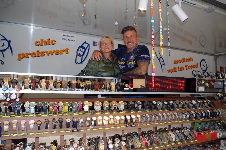 Ein Hauch von Häfelesmesse weht durch Würzburg (Teil 4)