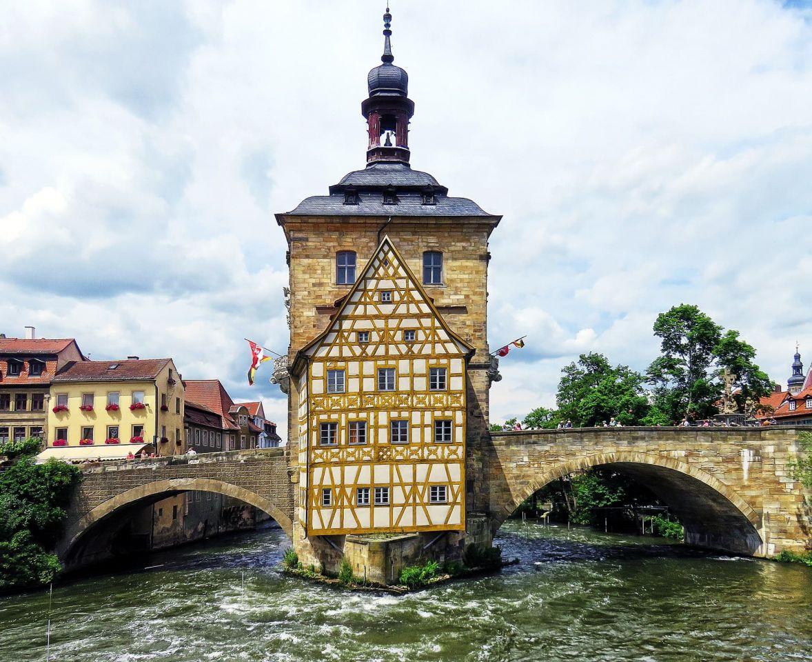 Virtueller Tag der offenen Tür an der FHM Bamberg