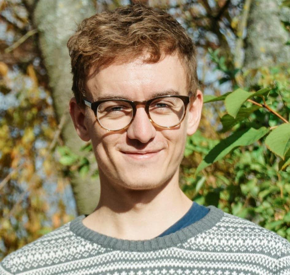 Würzburger Student zählt Lkws aus dem All