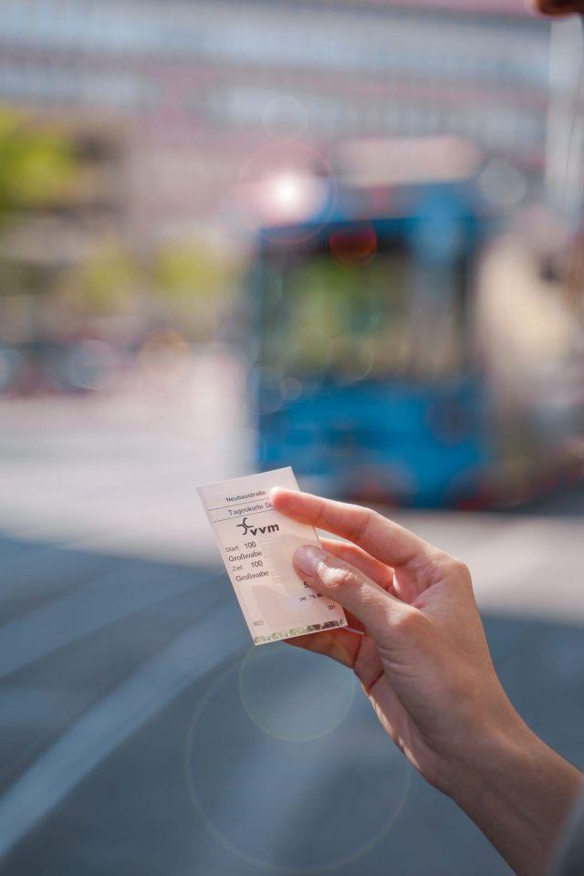 Sparangebote für WVV-Fahrgäste: Daheim ist es am schönsten