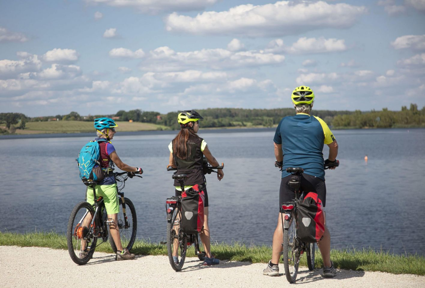 Radtour im Landkreis Roth: Auf den Spuren der Mühlen