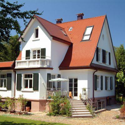 Bauen Fensterrahmen Tipps