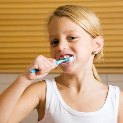 Zahngesundheit Mythen