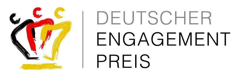 Deutscher Engagementpreis Superhands