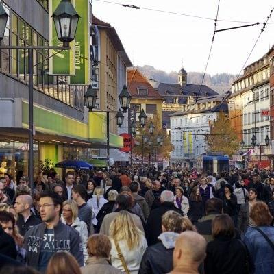 Mantelsonntag 2020 Wuerzburg