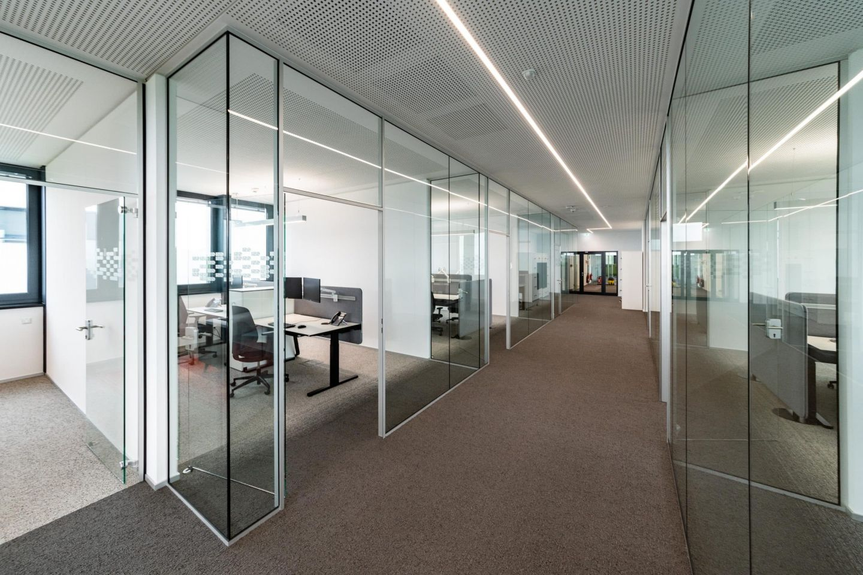 SSI Schaefer Kompetenzcenter