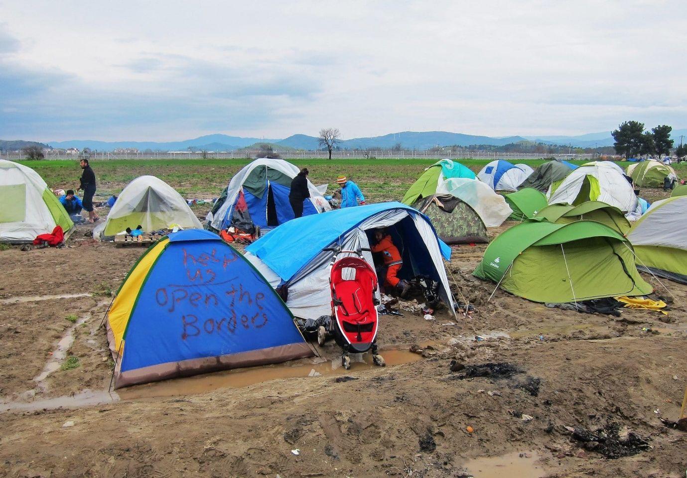 Moria: Würzburg will Flüchtlinge aufnehmen