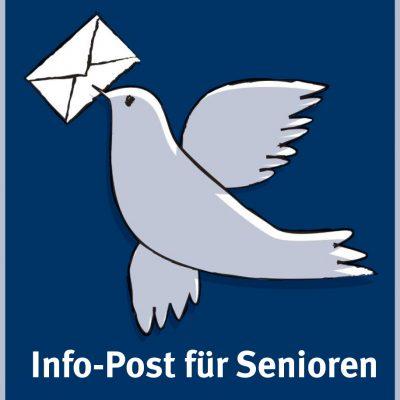 Infopost für Senioren