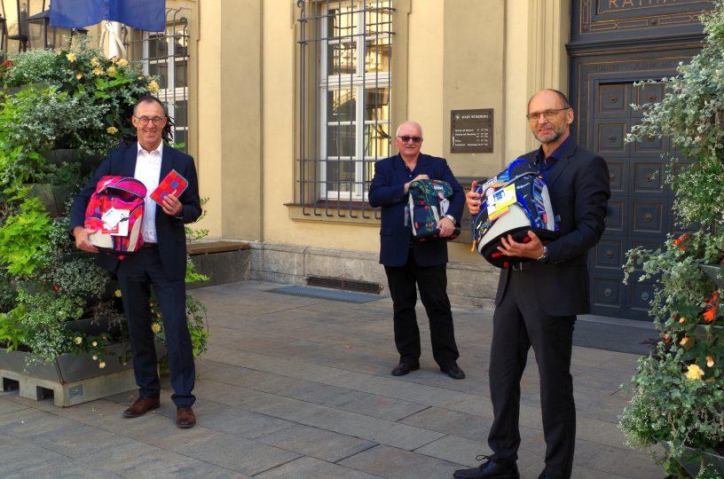 Sparda Schultaschen Wuerzburg