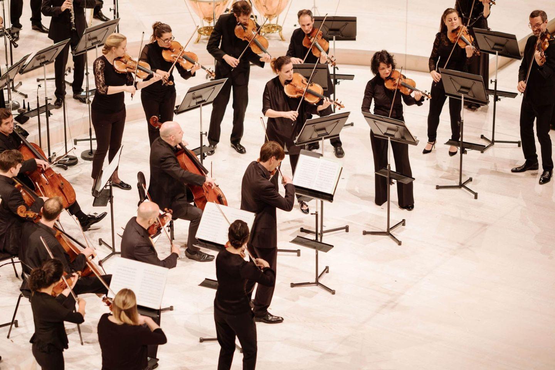 Mozartfest Wohnzimmerkonzert