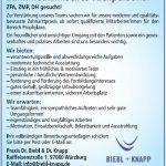Biebl + Knapp Praxis für Zahnmedizin und Implantologie