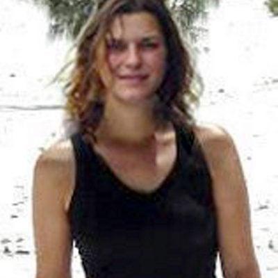 Simone Strobel