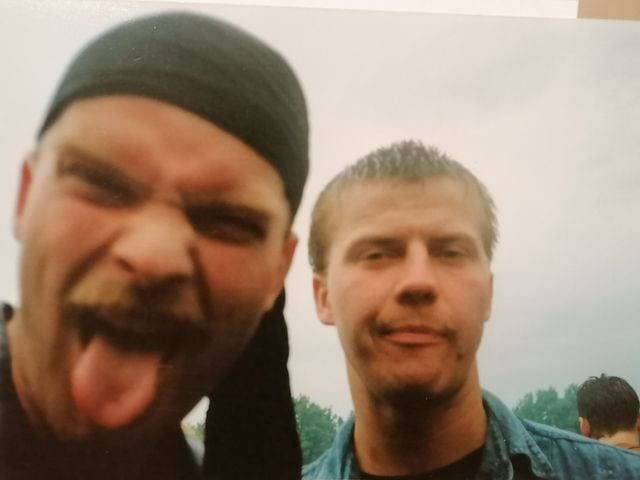 Guns N`Roses Wuerzburg