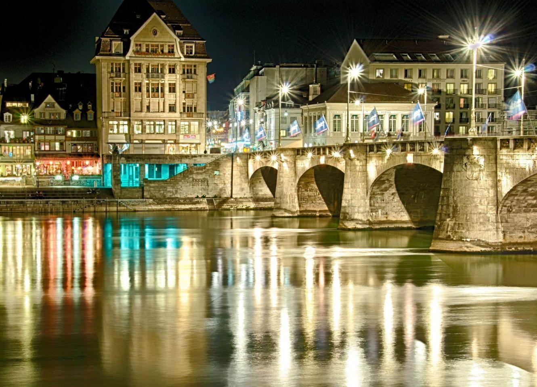 Greser Reisen Basel Kurzurlaub