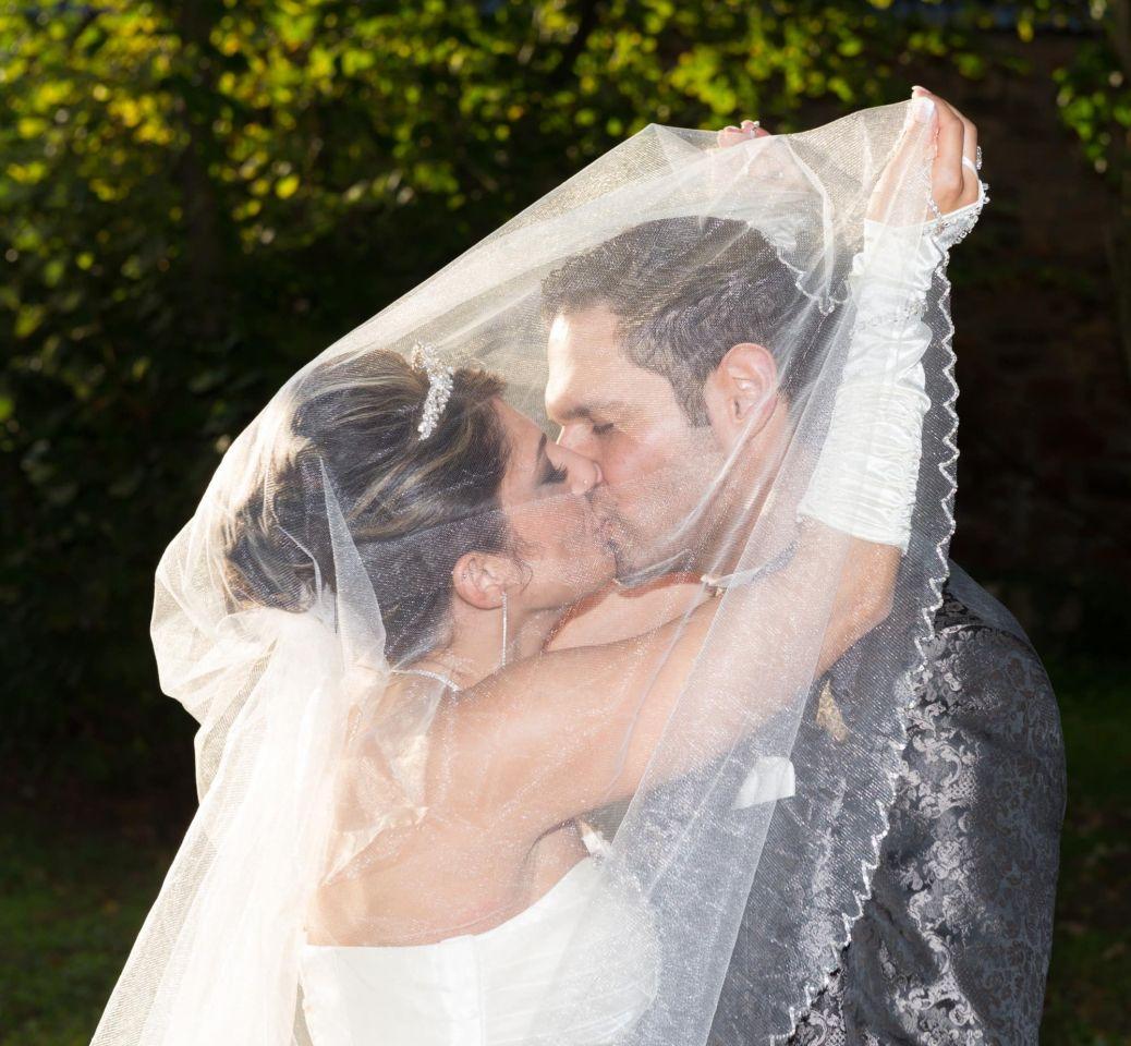 Just Married: Hochzeitsmesse in Würzburg
