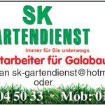 SK Gartendienst