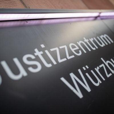 Hetze Faschingszug Wuerzburg