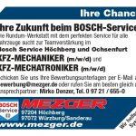 Bosch Service Mezger