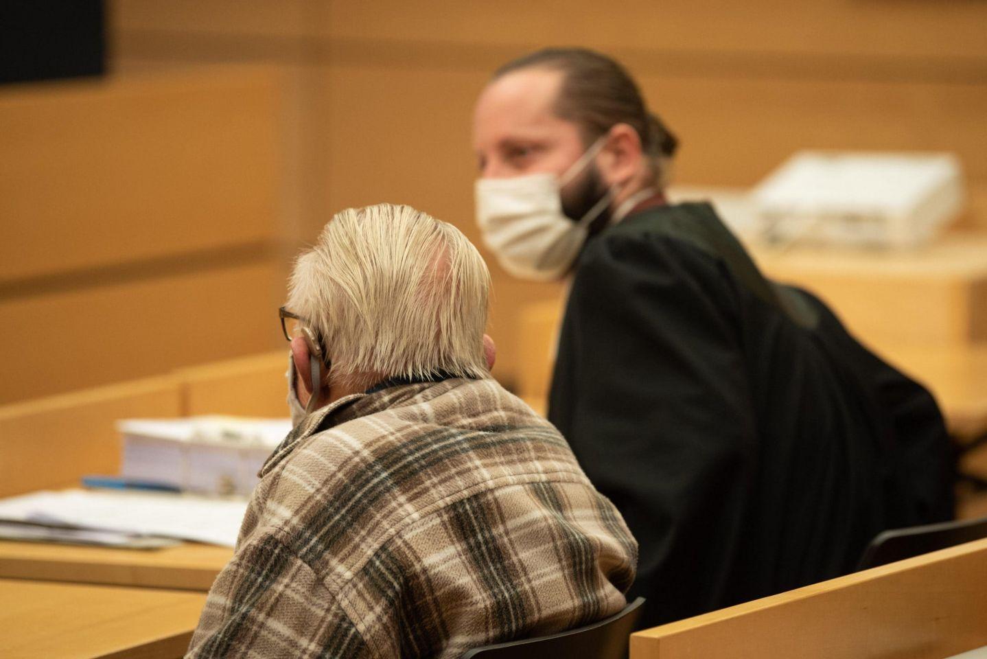 Totschlag 92-Jähriger
