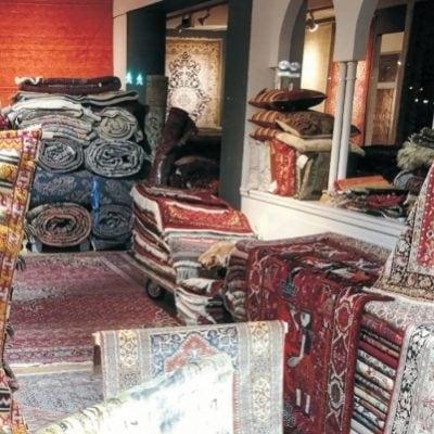 PR Art Oriental Teppiche