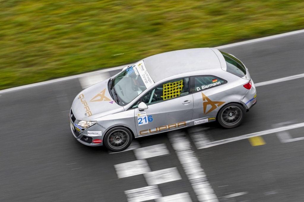 Pfister Racing Tourenwagen Challenge