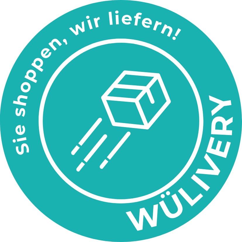 WüLivery Lieferdienst Würzburg