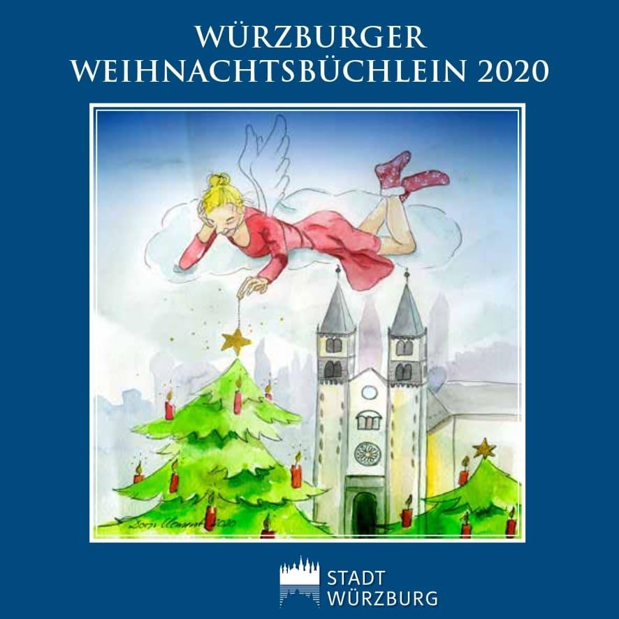 Wuerzburger Weihnachsbuechlein